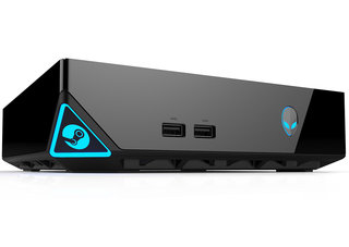 Alienware X51 Steam Machine announced at CES 2014