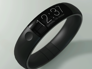 Apple reportedly facing manufacturing issues with iWatch