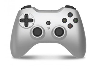 Full-sized iOS 7 Bluetooth gaming controller, Signal, announced by RP One at CES