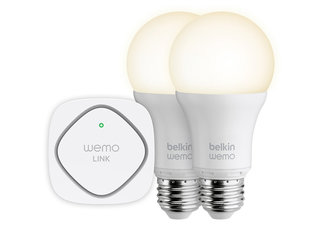 Belkin WeMo Smart LED Bulbs to offer smartphone remote control