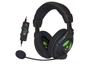 Turtle Beach partners with Sony to create officially licensed PS4 headsets