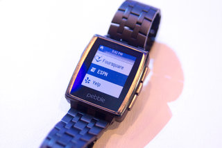 hands on pebble steel review video  image 19