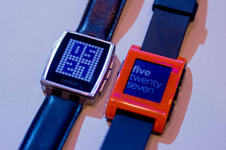 hands on pebble steel review video  image 4