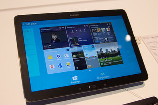 hands on samsung galaxy tab pro review image 13