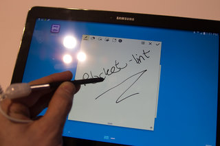 hands on samsung galaxy tab pro review image 27