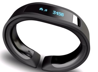 Movea G-series reference design claims 'most accurate' multisport wristband title