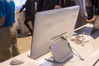 hands on samsung ativ one7 review image 4