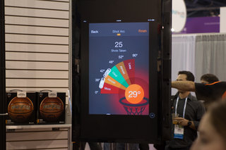 94fifty smart basketball is designed to help you improve your court skills image 3