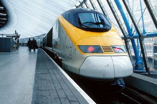 EE and Vodafone building 4G network in Channel Tunnel, use super-fast data underground (update)