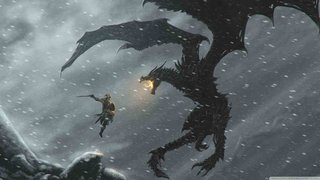 Bethesda 12 January announcement could be Skyrim for Xbox One and PS4 or Fallout 4