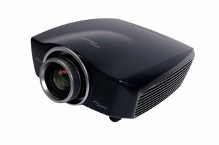 Optoma's HD91 projector boasts full HD 3D and LED technology