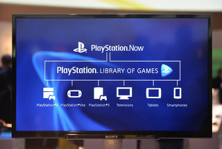 PlayStation Now hands-on: The future of gaming, the death of the console as we know it?