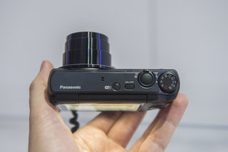 hands on panasonic lumix tz55 review image 3