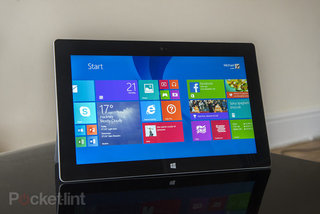 Microsoft Surface 3 with 64-bit Tegra K1 and Surface Mini could arrive in 2014