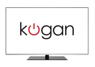 Kogan unveils £550 4K UHD TV powered by Android at CES, on sale this month