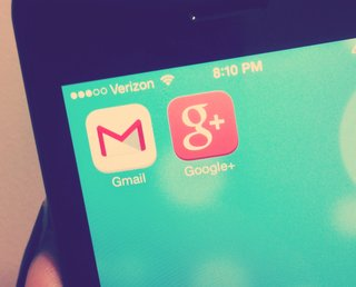 Here's how to stop anyone on Google+ from emailing your Gmail account