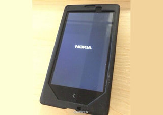 Nokia Android prototype phone leaks, codenamed Normandy (updated)