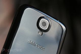 Samsung Galaxy GT-I9405 handset at 5.5-inches spotted on shipping notes