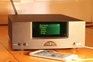 Naim UnitiQute 2 review
