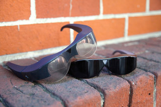 Atheer Labs has nailed smart glasses with on-lens 3D displays and gesture controls