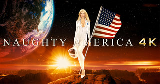 Naughty America: 4K porn is coming, trailer released