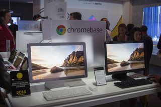 Hands-on: LG Chromebase review