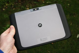 Moto Maker customised Motorola tablet under consideration