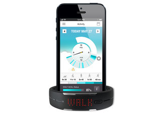 Polar Loop activity tracker band hits the UK for £80