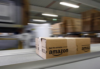 Amazon working on device that will be 'bigger than Kindle', Apple TV rival perhaps?