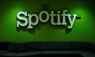 Spotify now lets free users stream unlimited music through its website