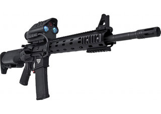 TrackingPoint smart rifles aim to make anyone a marksman