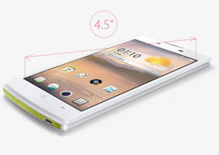 Oppo Neo: Mid-range thrills from a company on the rise