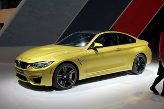 bmw m3 m4 2014 pictures and hands on image 2