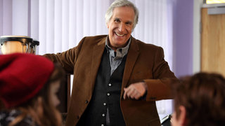 BBC iPlayer to premiere Henry 'The Fonz' Winkler's comedy series Hank Zipzer