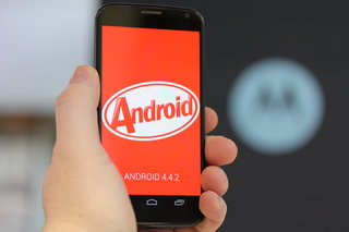 Motorola: Moto X is not competing with the Nexus 5