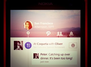 Path social app lands for Windows Phone 8 in beta