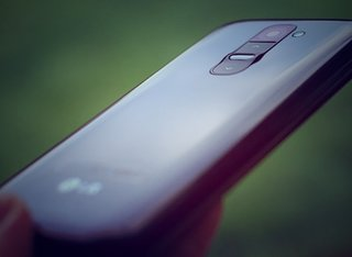 LG G3 smartphone to release in May with 5.5-inch QHD display?