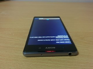 Sony Xperia Z2 specs get further confirmation: 5.2-inch display, 20.7MP camera