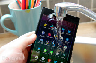 Sony's Xperia Z Ultra will go from phablet to mini-tablet in new Wi-Fi-only version