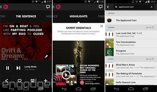 beats music is now streaming in the us watch out spotify this one understands sentences image 2