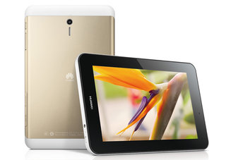 Huawei MediaPad 7 Youth2 officially revealed as tablet-phone combo