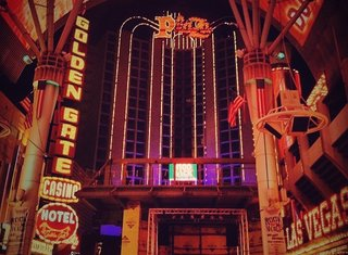 Bitcoin payments now accepted at two Las Vegas casinos but for hotel check-in only