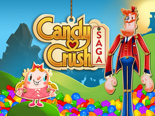 Not content with trademarking 'Candy', Candy Crush Saga developer goes after 'Saga'