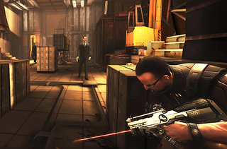 Deus Ex: The Fall now available on Android