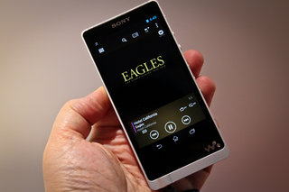 sony walkman nwz zx1 pictures and hands on the high res audio player that costs 550 image 9