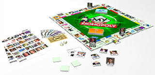 hasbro s toy fair 2014 line up includes app friendly home printable my monopoly image 2
