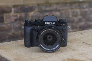 Hands-on: Fujifilm X-T1 review