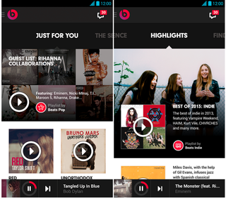 beats music hands on will design and personal touch make it music streaming king  image 7