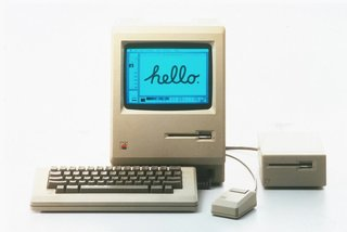 Apple looks back 30 years as it celebrates the birth of the Mac (video)