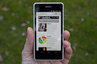 sony xperia z1 compact review image 13